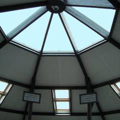 Umnutzung  Bauernhof Ankeveen (NL):  Geschäftsräume & Stores von Resonator Coop Architektur + Design