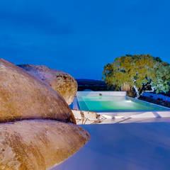 Monte Velho - Equo Resort por Ivo Santos Multimédia Campestre