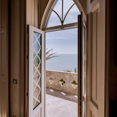 ​Luxuosa Villa S. Pedro Estoril / Lisboa - Luxury Villa S. Pedro Estoril / Lisbon: Janelas   por Ivo Santos Multimédia