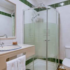 Espargosa Monte de Baixo / Castro Marim : Casas de banho  por Ivo Santos Multimédia
