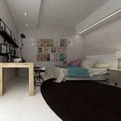 Nursery/kid's room by De Vivo Home Design