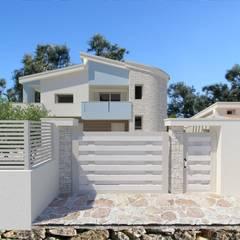 บ้านและที่อยู่อาศัย by De Vivo Home Design