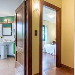 DISTRIBUIDOR: Dormitorios de estilo  de CCVO Design and Staging