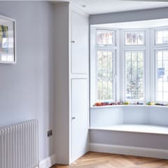 Home Renovation, Mount Pleasant:  Windows  by Gr8 Interiors