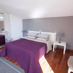 Mediterrane Schlafzimmer Einrichtungsideen und Bilder   homify