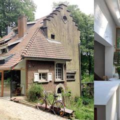 VAL30: Jardin d'hiver de style  par phdvarvhitecture