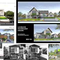 COMPANY:  Ruang Komersial by IMG ARCHITECTS