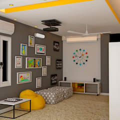 Electronics by DECOR DREAMS,