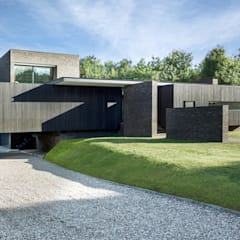 Country house by homify, Industrial