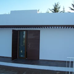Walls by MODULAR HOME,