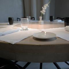 Al metrò: Gastronomia in stile  di studio leonardoproject