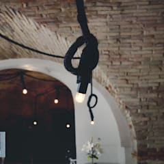 BR1 cultural space: Gastronomia in stile  di studio leonardoproject
