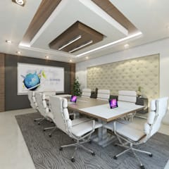 Study/office by ecoexteriores