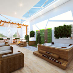 Spa by ecoexteriores