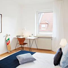 modernes Jugendzimmer:  Kinderzimmer von Home Staging Bavaria
