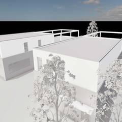 Zwei Werkstätte:  Geschäftsräume & Stores von Peter Stasek Architects - Corporate Architecture