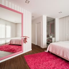 Nursery/kid's room by UNISSIMA Home Couture