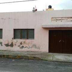 perfecta para remodelar: Casas unifamiliares de estilo  por Bienes Raices Gaia