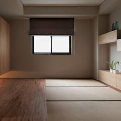L House / Interior Design:  溫室 by 三石設計工程行