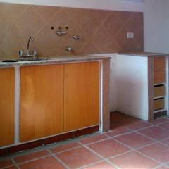 Küche von Arq. Gustavo Piazza & Asociados