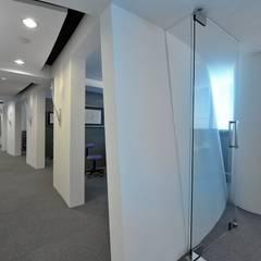 Clinics by 原形空間設計