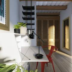 Wiejska Sypialnia Pomysły I Inspiracje Homify
