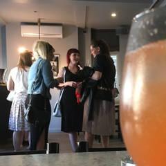 Novi Regents Street Cocktail Bar and Restaurant:  Car Dealerships by Aralia
