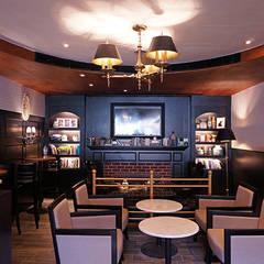多那之音樂概念館:  商業空間 by X2 CREATE乘雙設計制造所