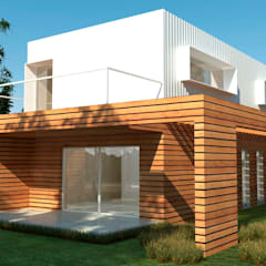 Country house by IMAGENES MR