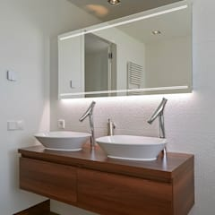 Badkamermeubel Landelijk Modern.Landelijke Badkamer Design Ideeen Inspiratie En Foto S L Homify