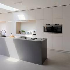 آشپزخانه by Koen Timmer