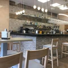 ร้านอาหาร by Reformas El Mago