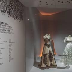 Museums by Hirukistudio