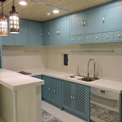 غرفة السفرة تنفيذ 登品空間規劃工程有限公司