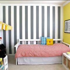 Tips Memilih Warna Cat Pada Rumah: Dinding oleh homify.co.id, Minimalis