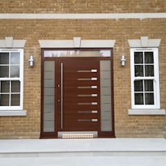 General Images by RK Door Systems Modern