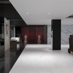Ramanya Hotel Pattaya :  โรงแรม by DD Double Design
