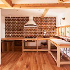 country Kitchen by URBAN GEAR