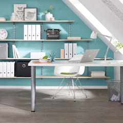 Study/office by Regalraum UK