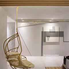 tapeart: Closets escandinavos por ARQUITETURA - Camila Fleck