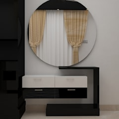 Dressing room by DECOR DREAMS,