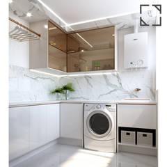 Apartamento Beiramar por Rau Duarte Arquitetura Moderno