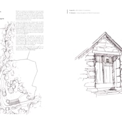 Il était une fois: Maisons de style  par B² atelier d'architecture