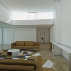 : Lojas e espaços comerciais  por Grupo Norma