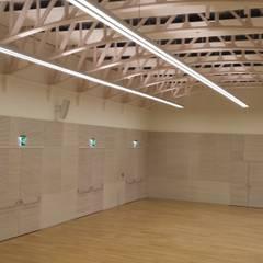 Hörsaal:  Schulen von Ing. Christian Weißmann Ges.m.b.H.