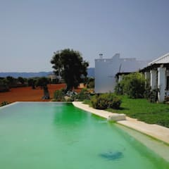 Pool by Natura&Architettura
