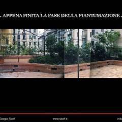 توسط Natura&Architettura آسیایی