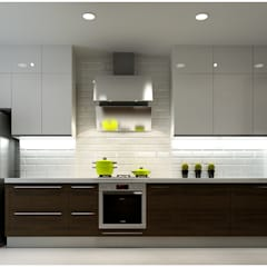 Kitchen by Công ty TNHH TMDV Decor KT