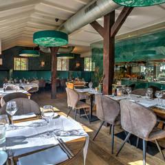 Resturant Vuur Baarn:  Gastronomie door Loek van Walsem Fotografie