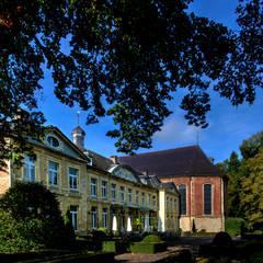 Chateau stGerlach:  Hotels door Loek van Walsem Fotografie